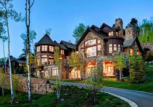 The Castle - Mountain Management