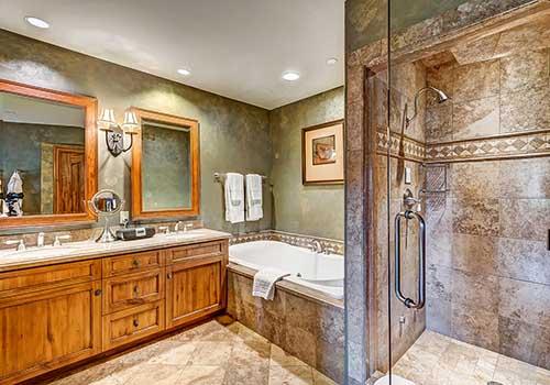 401 Ritz Carlton - Mountain Management