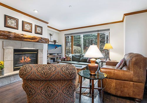108 Pinecone Lodge - Mountain Management