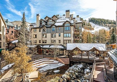 323 Beaver Creek Lodge