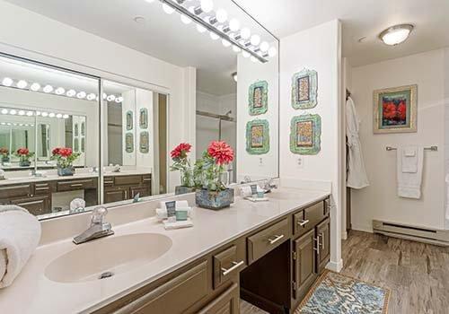 Townsend A106 Bathroom - Beaver Creek