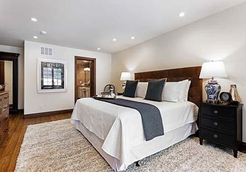 6 Wildflower Main Bedroom Arrowhead