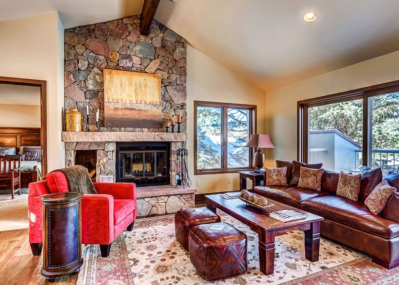 Mountain Management is a boutique, family-owned luxury property manager